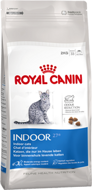 Royal Canin FHN Indoor 27 Роял Канин Индор, 4 кг