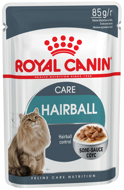 Royal Canin FCNW Hairball Care (В СОУСЕ) Роял Канин Хэирбол Кеа, пауч 85 г