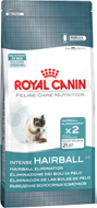 Royal Canin FCN Hairball Care 34 Роял Канин Интенс Хэйрболл, 2 кг