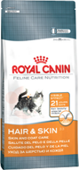 Royal Canin FCN Hair & Skin 33 Роял Канин Хэйр & Скин, 2 кг