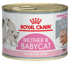 Royal Canin FW BABYCAT INSTINCTIVE Роял Канин Бейбикет Инстинктив, ж/б 195 г