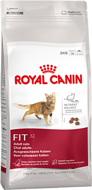 Royal Canin FHN Fit 32 Роял Канин Фит, 2 кг