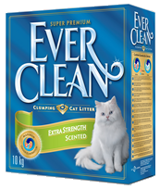 Ever Clean Extra Strenght Scented Эвер Клин, 6 литров