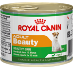 Royal Canin CW Adult Beauty (ПАШТЕТ) Роял Канин Эдалт Бьюти, ж/б 195 г