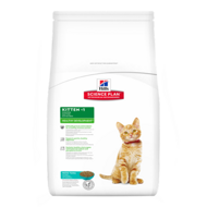 Hills Kitten Healthy Development Tuna Хиллс для котят с тунцом, 2 кг