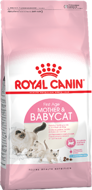 Royal Canin FHN Mother&Babycat Роял Канин Мазер&Бэбикэт, 2 кг