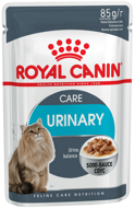 Royal Canin FCNW Urinary Care (В СОУСЕ) Роял Канин Уринари Кеа, пауч 85 г
