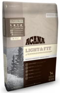 Acana Light & Fit Акана лайт энд фит, 6 кг