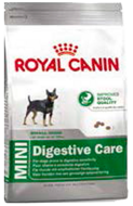 Royal Canin SHN MINI SENSIBLE Sensitive Digestion Роял Канин Мини Сенсибл, 4 кг