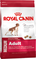 Royal Canin SHN MEDIUM ADULT Роял Канин Медиум Эдалт, 15 кг