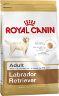 Royal Canin BHN LABRADOR RETRIEVER ADULT Роял Канин Лабрадор Ретривер Эдалт, 3 кг