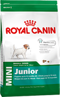 !Акция Royal Canin SHN MINI JUNIOR Роял Канин Мини Юниор, 0,8 кг
