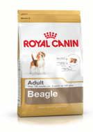 !Акция_Royal Canin BHN BEAGLE Adult Роял Канин Бигль Эдалт, 3 кг