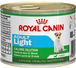 Royal Canin CW Adult Light (ПАШТЕТ) Роял Канин Лайт, ж/б 195 г