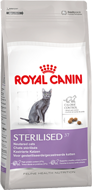 Royal Canin FHN Sterilised 37 Роял Канин Стерилайзд, 4 кг
