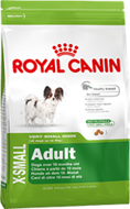 Royal Canin SHN X-SMALL ADULT Роял Канин Икс-смол Эдалт, 1,5 кг