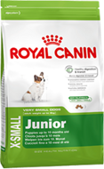Royal Canin SHN X-SMALL Puppy Роял Канин Икс-смол Щенки, 1,5 кг