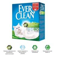 Ever Clean Extra Strong Scented Эвер Клин, 6 литров
