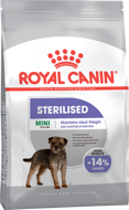 Royal Canin SHN MINI STERILISED Роял Канин Мини Стерил, 3 кг