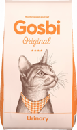 Gosbi Original Cat Urinary Госби для кошек профилактика МКБ, 3 кг