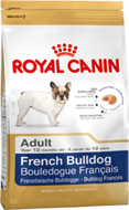 Royal Canin BHN FRENCH BULLDOG ADULT Роял Канин Французский Бульдог Эдалт, 9 кг