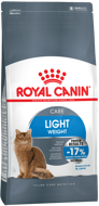 !Акция_Royal Canin FCN Light 40 Роял Канин Лайт, 3,5 кг